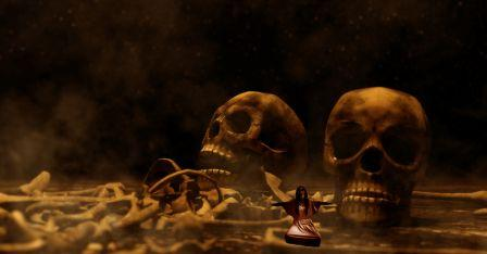 Bhayanak Horror Story