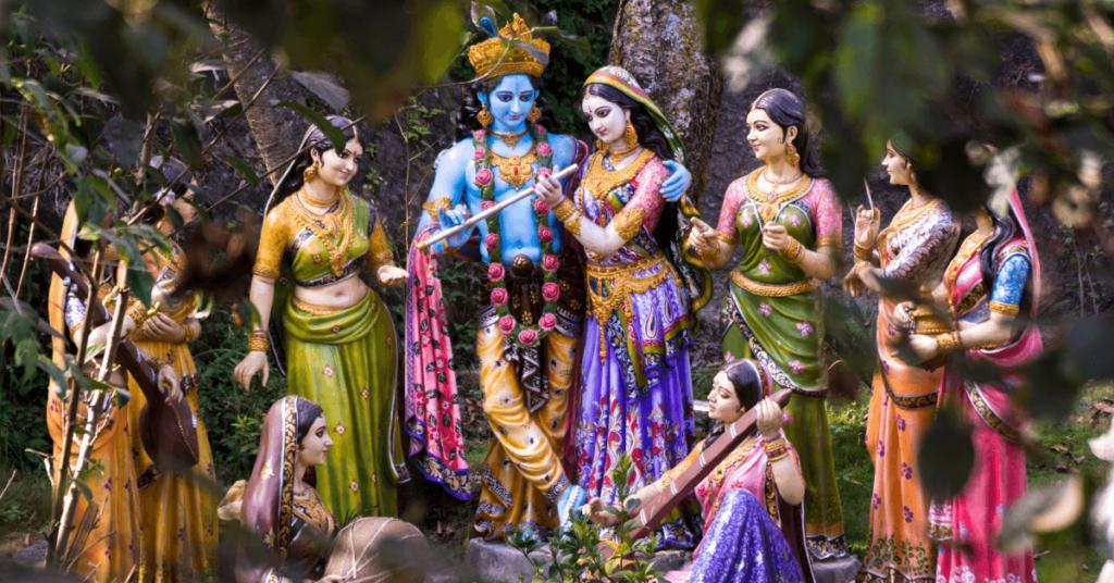 lord Krishna Stories In Hindi